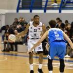 Derthona Basket, dopo il Napoli è a rischio la zona play off