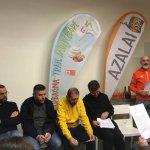 Con la notturna di Carbonara Scrivia prende il via il Trofeo Trail dei Malaspina
