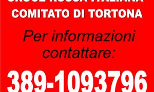 """Il bilancio della colletta alimentare """"Carrello della solidarietà"""" promosso dalla CRI di Tortona per fronteggiare le necessità dei tortonesi colpiti dall'Emergenza COVID-19"""