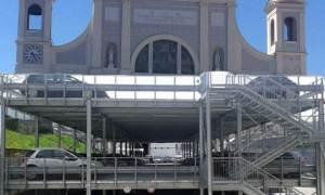 Tortona – Pronto il parcheggio multipiano di Piazza Duomo