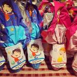 Volpedo – Il Presidio Soci del supermercato Nova_Coop di Tortona ha donato le uova di Pasqua per i bambini del paese