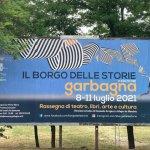Giovedì riparte il Festival Teatrale di Garbagna con la V edizione del borgo delle storie