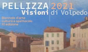 Il programma della XI Biennale di Volpedo, al via sabato 4 settembre, gli eventi si susseguiranno fino a domenica 3 ottobre 2021