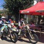 Campionato ISDE 2021 – Il parere di Fabio Saracco, presidente del Moto Club Valli Tortonesi