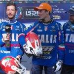 L'Italia si aggiudica il Trofeo Mondiale alla Sei Giorni di Enduro davanti a Spagna e Stati Uniti