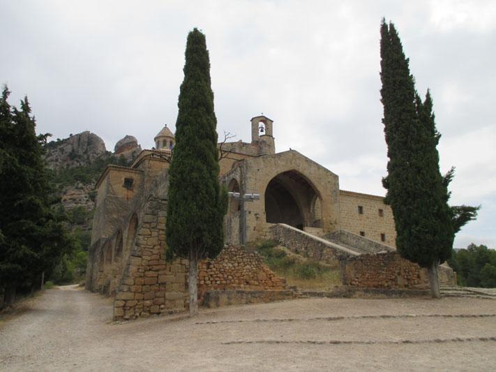 convento horta sant juan
