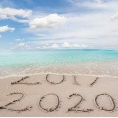 2020 plage