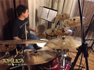 Studiorecording - Drum 07