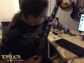 Studiorecording - Guitar 02