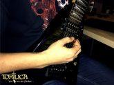 Studiorecording - Guitar 04