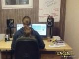 Studiorecording - Piratechoire 04