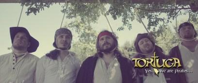 Videodreh - 10 Little Pirates - 19