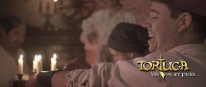 Videodreh - 10 Little Pirates - 24