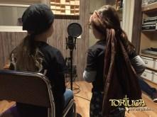 TORTUGA - Kids Recording 10