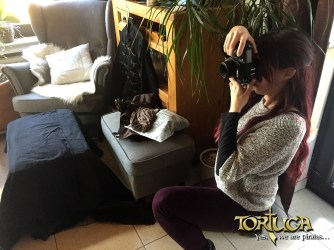 Tortuga - Shooting Flying Dutchman 03