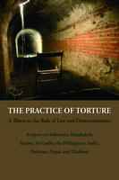 The Practice of Torture published by the AHRC and DIGNITY