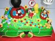 tort clubul lui mickey mouse_dreptunghiular47