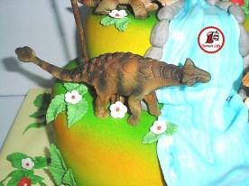 Tort dinozauri 6