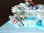 Tort Elsa si Anna_4