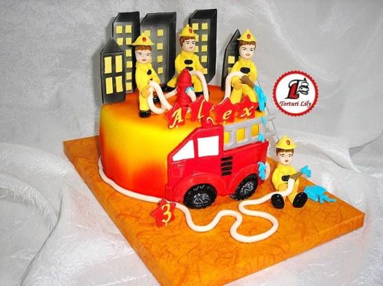 tort pompieri 74