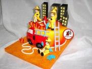 tort pompieri 75