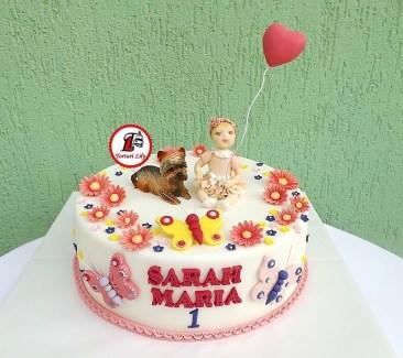 tort sarah