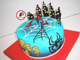 tort spiderman4