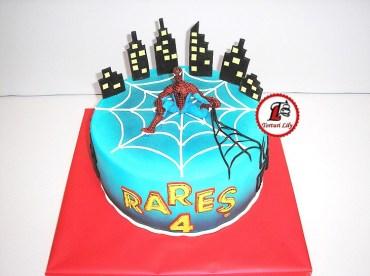 tort spiderman55