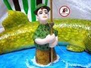 tort stiuca pescar22