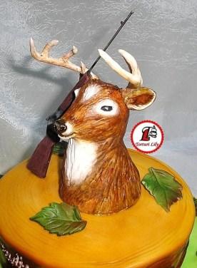 tort vanator cerb_cake hunt deer 3