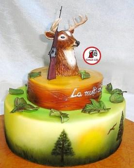 tort vanator cerb_cake hunt deer4