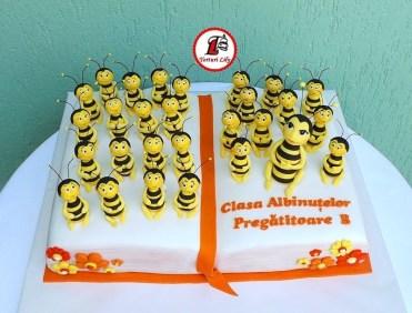 tort albinute 30