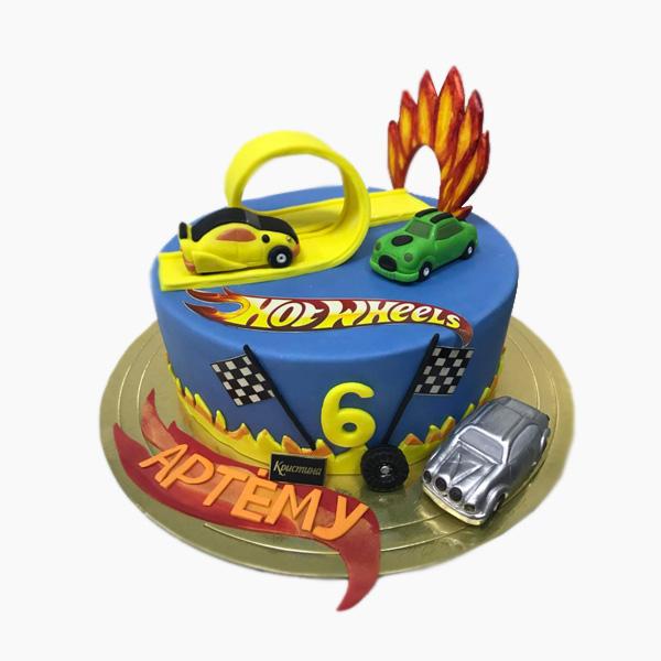 Для детей торт №003