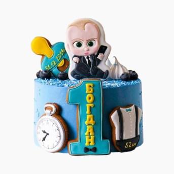 Для детей торт №071