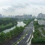 東京出張で皇居ランニング!皇居直近のホテルに宿泊。ランニングにも便利だけど、部屋からの眺望も最高!!