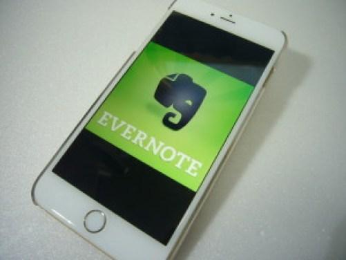 11 Evernote