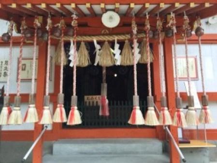 ★天開稲荷神社6