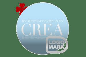 ロゴマーク・パーソナルロゴ_制作例,ロゴデザイン,ブランドマーク,キャラクター,オシャレ,かわいい,かっこいい,品がある,デザイン,Logo,Mark,toru chang, CREA,クレア,タロット,占い,星読み,大阪
