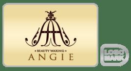 ANGIE_ロゴデザイン,ブランドマーク,キャラクター,オシャレ,かわいい,かっこいい,品がある,デザイン,Logo,Mark,toru chang,ANGIE,アンジー,大阪