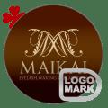 ロゴマーク・パーソナルロゴ_制作例,ロゴデザイン,ブランドマーク,キャラクター,オシャレ,かわいい,かっこいい,品がある,デザイン,Logo,Mark,toru chang,MAIKAI,マイカイ,大和市,神奈川
