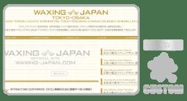 WAXING JAPAN-ameblo_アメブロ,カスタマイズ,カスタム,フルカスタマイズ,toru chang