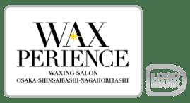 WAXPERIENCE_ロゴデザイン,ブランドマーク,キャラクター,オシャレ,かわいい,かっこいい,品がある,デザイン,Logo,Mark,toru chang,ワクスペリエンス,大阪,心斎橋