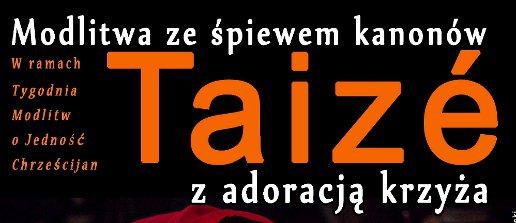 Ekumeniczne czuwanie w duchu Taize