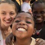 Weekend z toruńskim misjonarzem pracującym w Zambii - o. Józefem Matyjkiem SJ