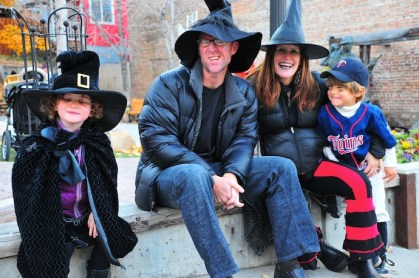Witchy DeFords