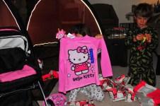 Hello Kitty jammies