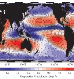 the subtropical high pressure systems have e p red and export water to the rest of the climate system the intertropical convergence zone  [ 2550 x 1893 Pixel ]
