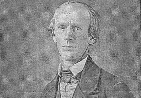 Rev. Enoch Underwood