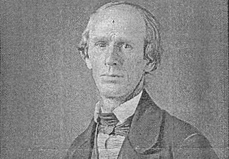 Rev. Enoch Underwood