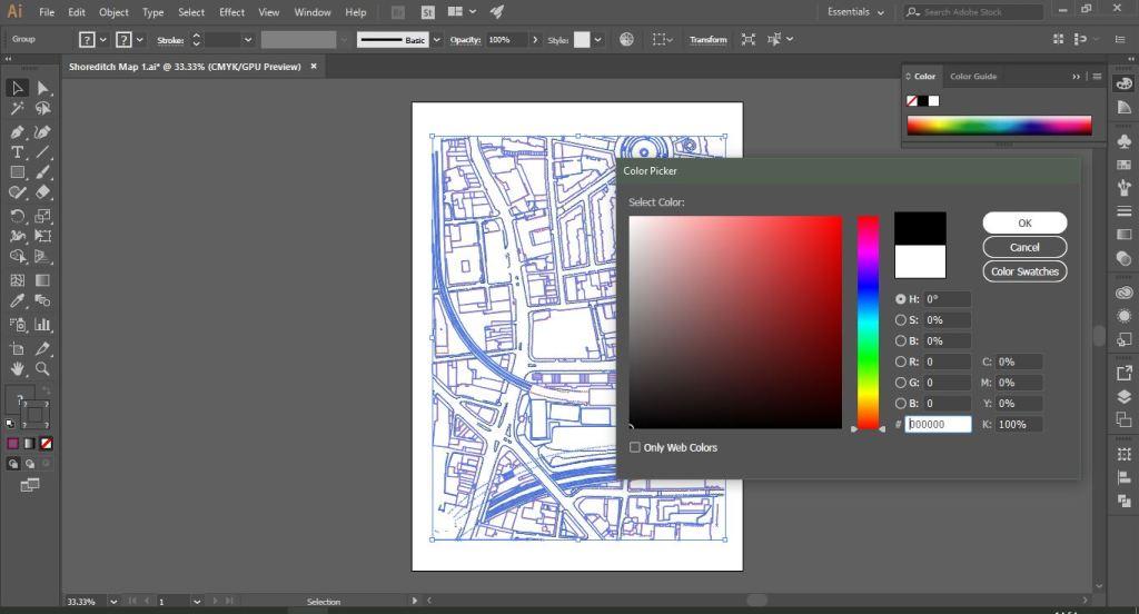 black_map.mapsIllustrator